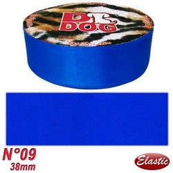 Fita de Cetim D Dog N 09 Royal 50mts
